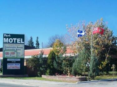 Park Motel Toronto