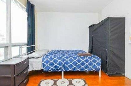 Private room in quiet toronto suburb