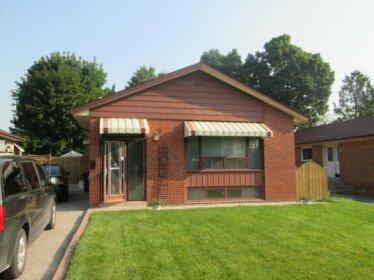 Scarborough East Spacious House
