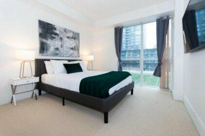 Spacious Midtown 2-Bedroom Condo