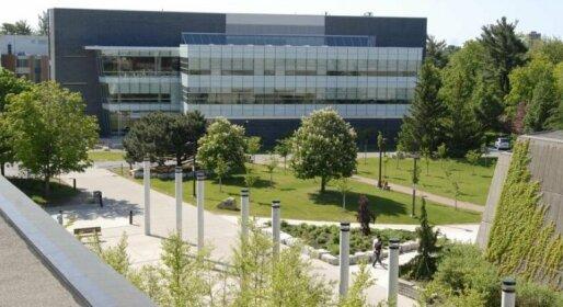 University of Toronto Scarborough Housing