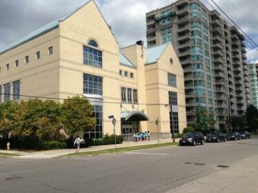 Uptown Toronto Condo - Crossland Estates