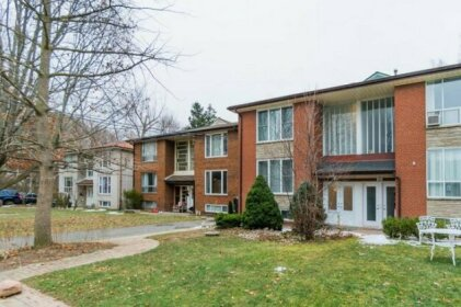 Your comfy home in upper Toronto