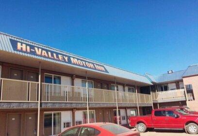 Hi Valley Motor Inn