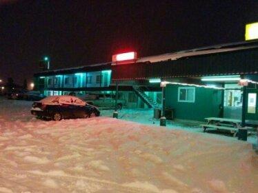 Shamrock Motel Valleyview