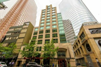 Boutique Suites - Vancouver