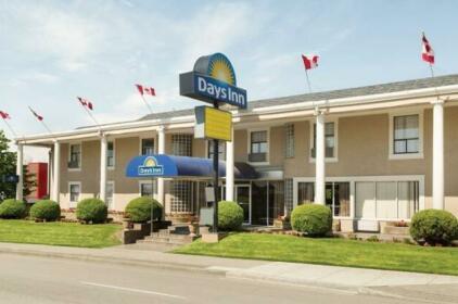 Days Inn by Wyndham Vancouver Metro