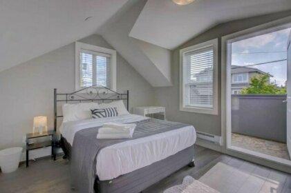 Morden 2 Bedrooms Private Suite