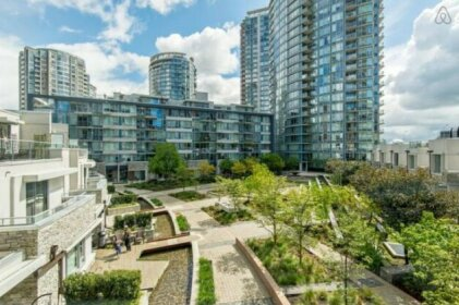 Vancouver Westbound 2BR Apartment