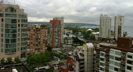 Viva Tower Suites Vancouver