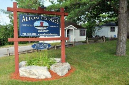 Alton Lodges