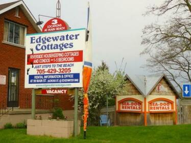 Edgewater Resorts - Edgewater Cottages