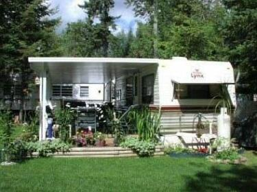 Jell-E-Bean Campground and Trailers