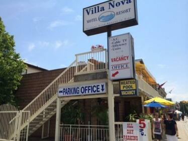 Villa Nova Motel Wasaga Beach