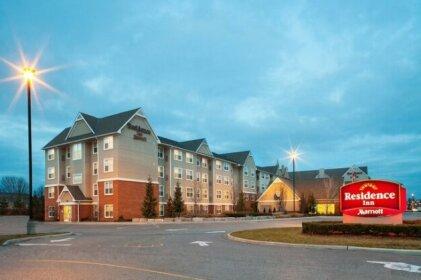 Residence Inn by Marriott Whitby