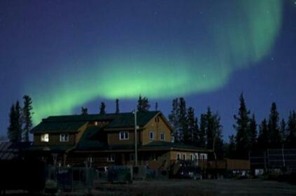 Muktuk Adventures Guest Ranch and Cabins