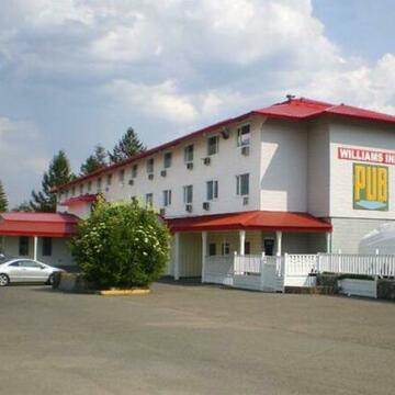 Hamilton Hotel Williams Lake