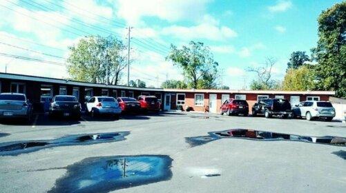 Leisure Motel