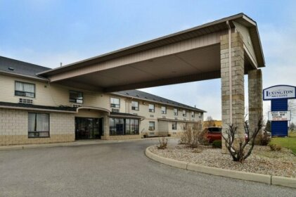 Lexington Inn & Suites-Windsor
