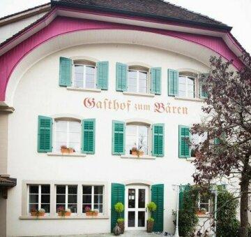 Hotel Baren Aarau
