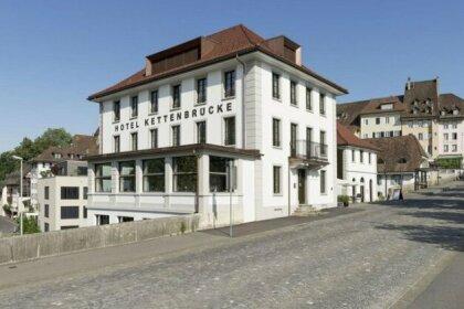Hotel Kettenbrucke