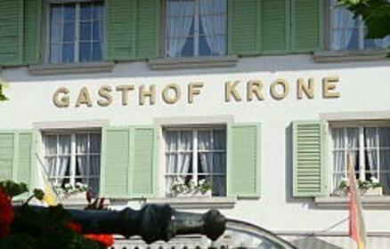 Hotel-Restaurant Krone Aarberg