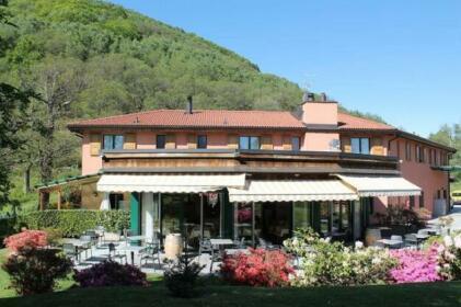 Hotel Il Castagno
