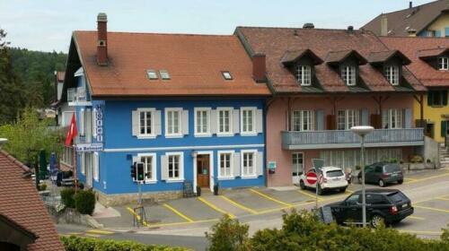 Le Belmont Belmont-sur-Lausanne
