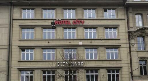 Hotel City am Bahnhof