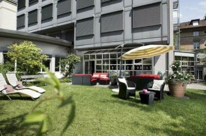 Hotel La Pergola Berne