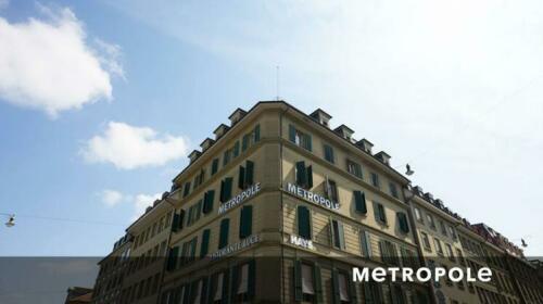 Metropole Easy City Hotel