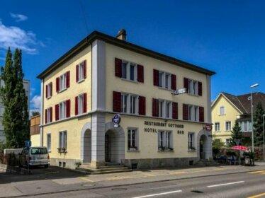 Hotel Gotthard Brugg
