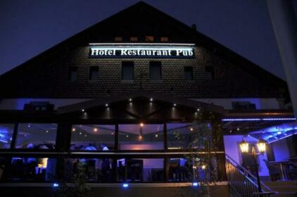 GALION Hotel Restaurant et Pub