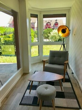 Large Studio Near Epfl And Lausanne City Center