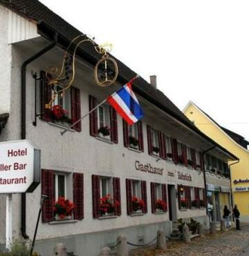 Hotel Rebstock Frick