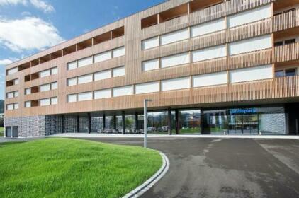 Hotel Santispark