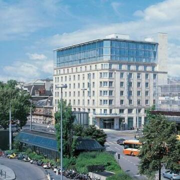 Hotel Cornavin