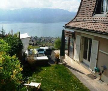 Lavaux Homestay