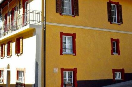 Casa Annoni Gudo