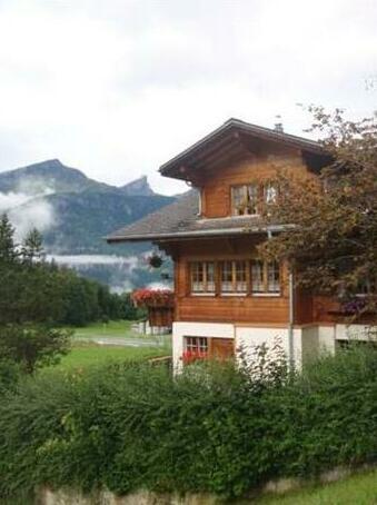 Ferienwohnung von Bergen Walchi