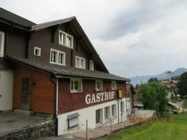 Gasthof zum Ritterstubli