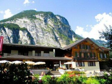 Mountain Lodge Urweider