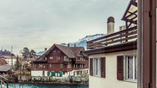 Ausfinn-Apartments Central Old Town Riverside 1