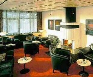 City Hotel Interlaken