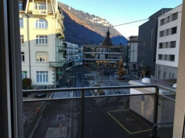 Family friendly Apartment in the heart of Interlaken