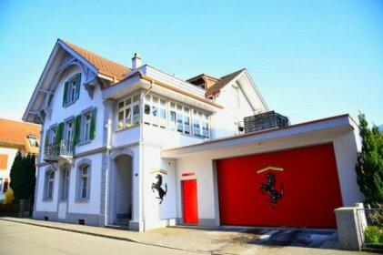 Ferrari Apartment Interlaken