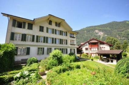 Interlaken Town House