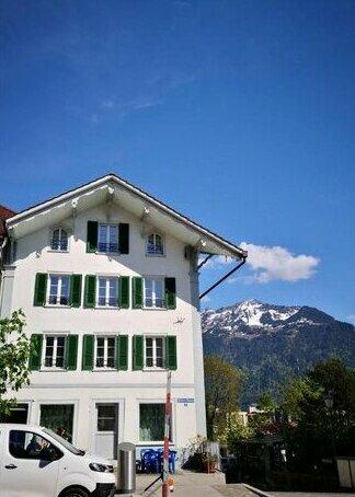 Landiyang Holiday Apartments 1