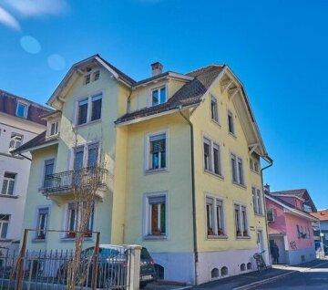 Residence Villa Flora Interlaken