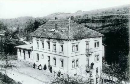 Guesthouse Bad Kilchberg